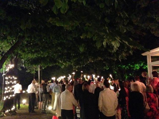 Tilos de Torcuato (Quintas y Estancias) | Casamientos Online