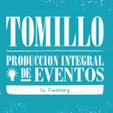 Tomillo!