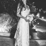 Vestido de novia Agustina