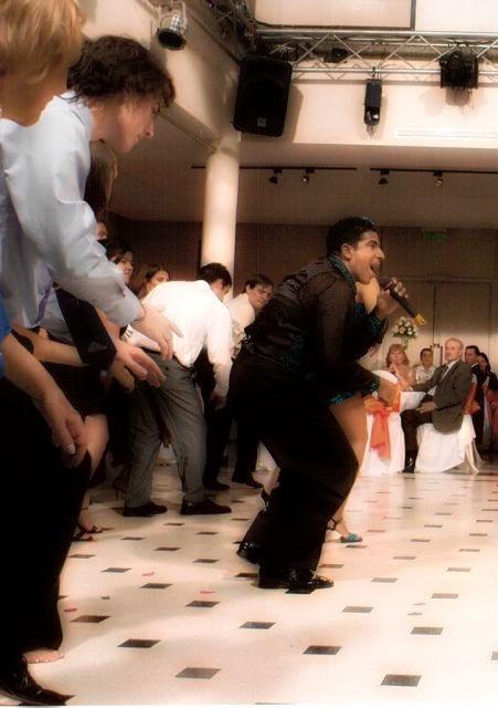 Alex Shows para Eventos(Salsa,Merengue,Bachata) | Casamientos Online
