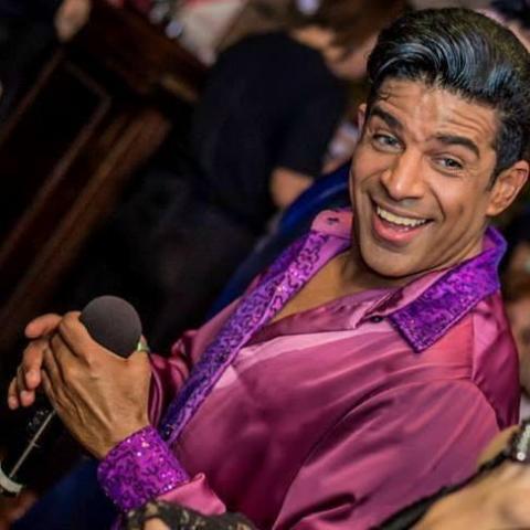 Alex Shows para Eventos (Salsa, Merengue, Bachata) | Casamientos Online