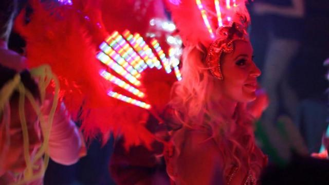 Cambacua LEDS | Casamientos Online