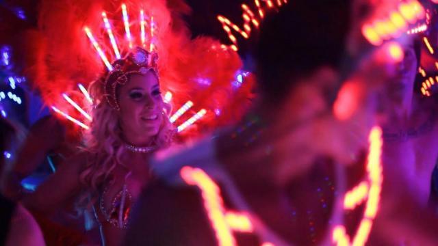 Cambacuá LEDS | Casamientos Online