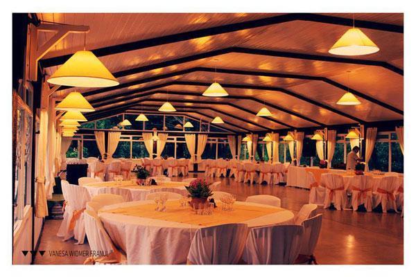 Casa del Mar - Salón de Eventos