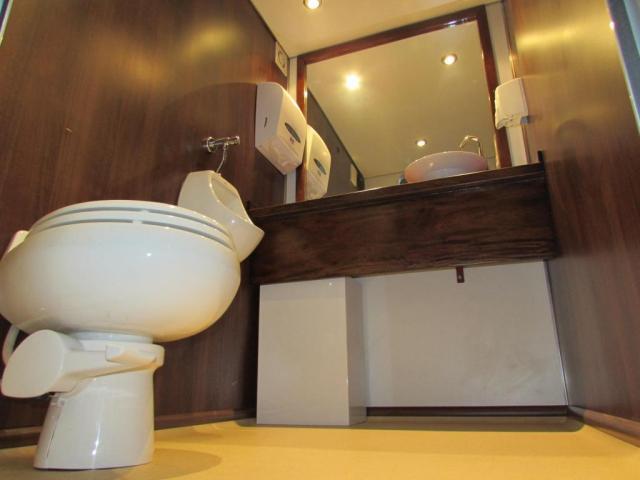 Classbox - Baños móviles de lujo (Alquiler de Livings y Equipamientos) | Casamientos Online