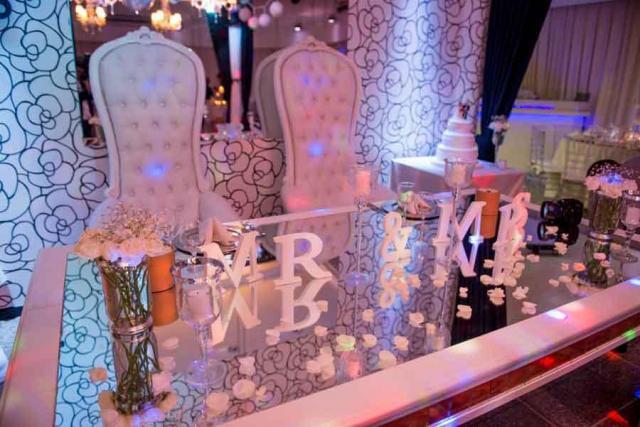 Espacio 1805 Eventos | Casamientos Online