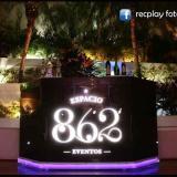 Espacio 862