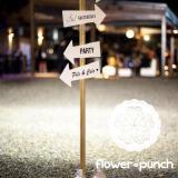 Imagen de Flowerpunch Ambientaciones