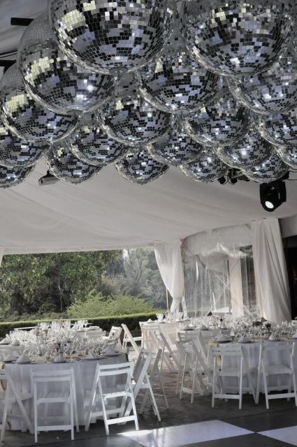 Silver Wedding Promo