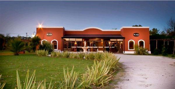 Nuestra Casa - Villa María Eventos