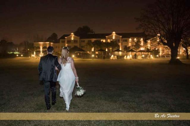 Buenos Aires Fiestas, Foto y Video | Casamientos Online