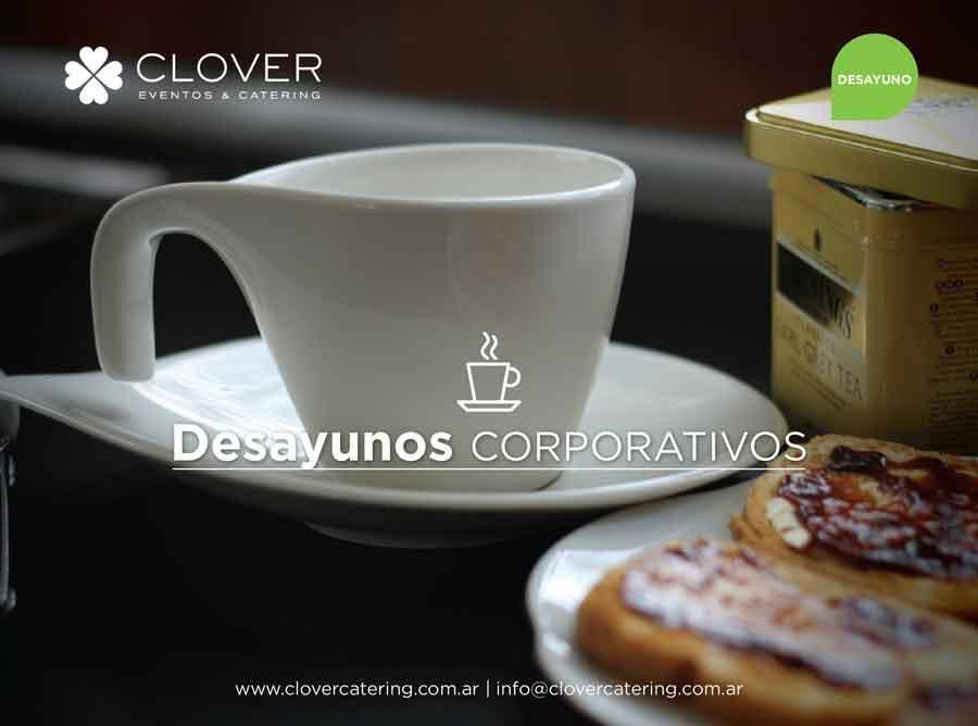 Clover Catering