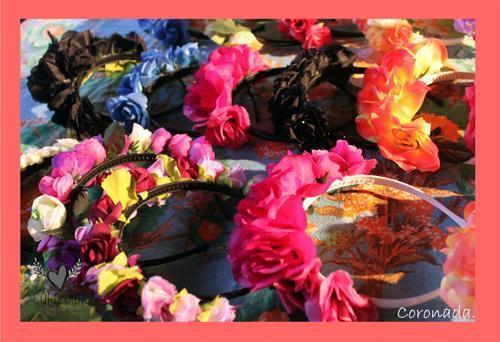 Coronada | Casamientos Online