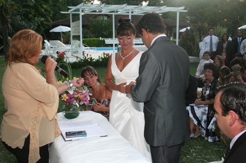 Estancia Don Manuel | Casamientos Online