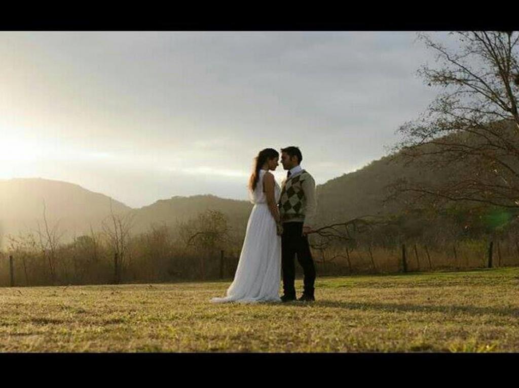 Estancia Victoria - Tu boda en postal serrana