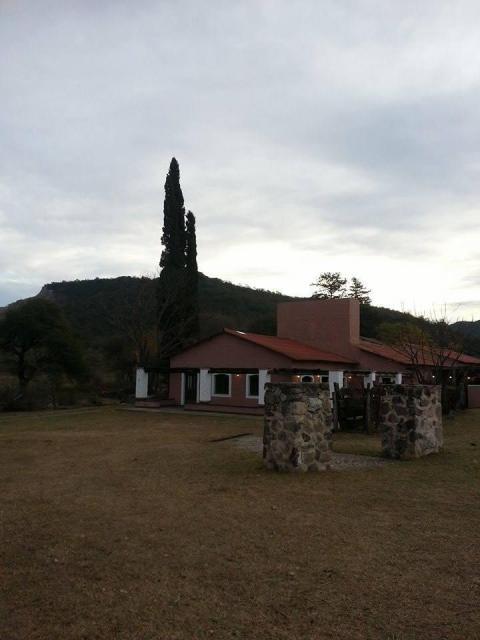 Estancia Victoria (Quintas y Estancias)