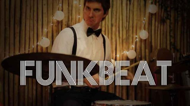 FUNKBEAT, Shows Musicales