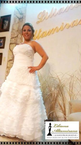 Liliana Altamirano Confecciones