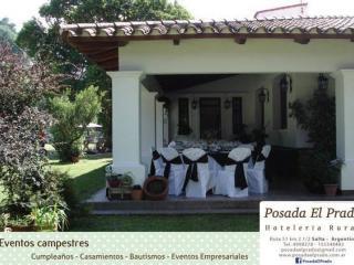 Posada El Prado
