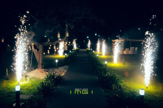 Villa Herminia (Quintas y Estancias) | Casamientos Online