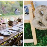 Nota de Tu casamiento: 8 ideas para no gastar de más