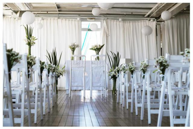Ambientación para ceremonias   Casamientos Online