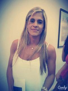 Carito Make Up by Carolina Carreras