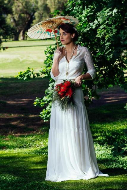 Casa Raphia (Vestidos de Novia) | Casamientos Online