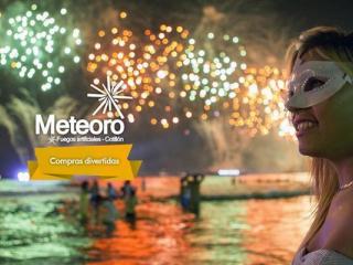 Cotillón Meteoro