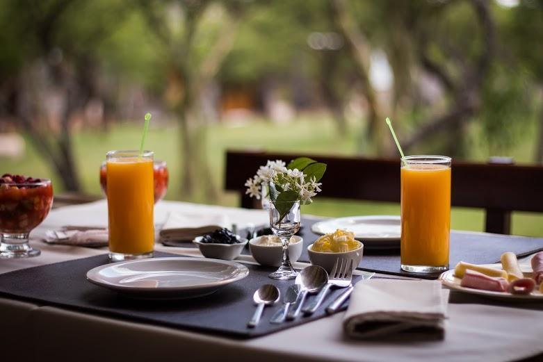 Desayuno en la luna de miel. especial Calma Nono