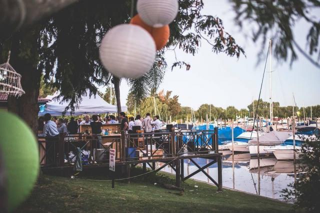 Eventbox Salones (Salones de Fiesta) | Casamientos Online