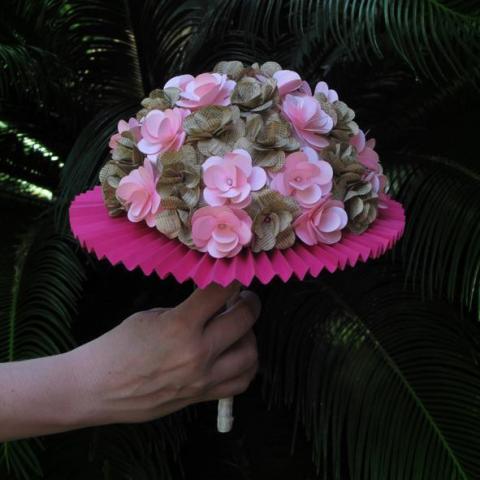 F de Fiesta - Ramos, Tocados y Accesorios | Casamientos Online