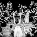 Nota de Tendencias: foto y video para casamientos en Argentina