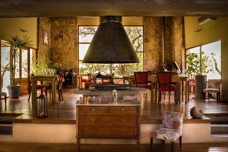 Ideal para Luna de Miel, hotel Calma nono en Cordoba