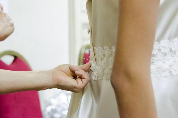 Irma Galeano Vera Alta Costura - Vestidos de Novia