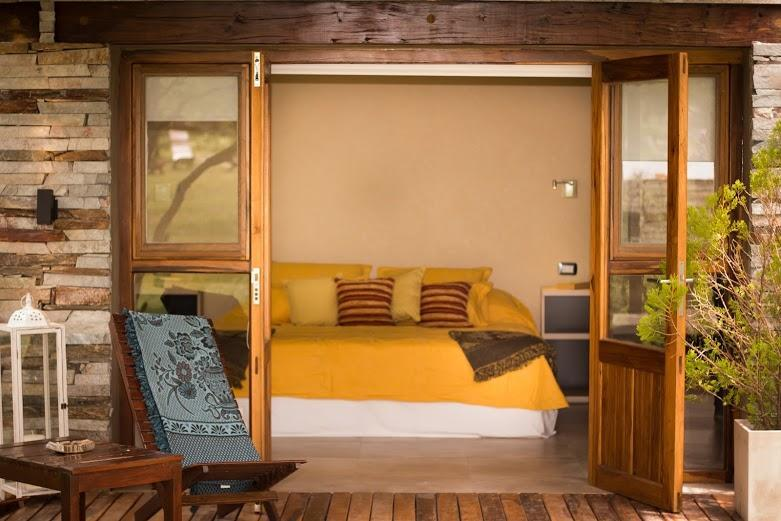 Luna de Miel en Cordoba, hotel Calma Nono Suites