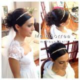 Maia Correa - makeup (Maquillaje)