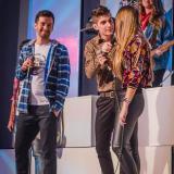 Promo Cumbia MVM, Shows Musicales