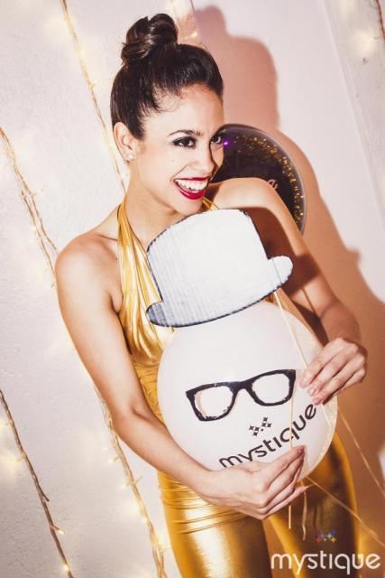 Mystique Club | Casamientos Online