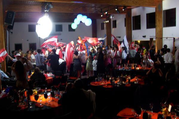 Navarra Eventos - Salón de Fiestas