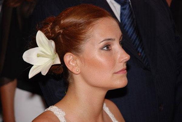 Pilar León Maquillaje