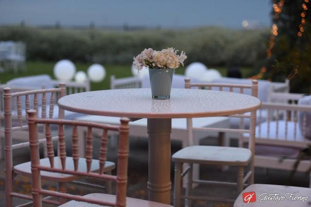 Punta Carrasco (Salones de Fiesta) | Casamientos Online