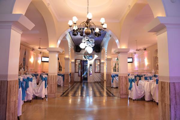 Salón Villa María Cristina | Casamientos Online