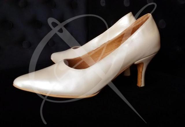 Zapatos Clásicos para Novia