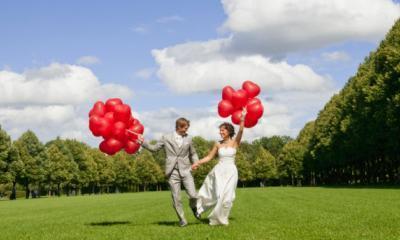 Un Casamiento Diferente!,10 Ideas