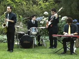 Empresa Ambiente Jazz de Rubro Shows Musicales
