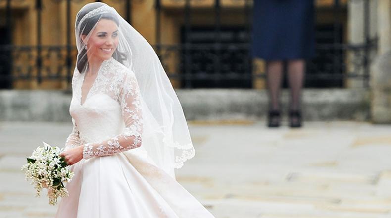 8 Vestidos de Novia más caros de la historia