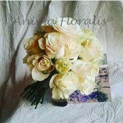 Imagen de Anima Floralis...