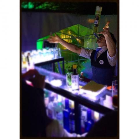 Bar de Eventos (Bebidas y Barras de Tragos) | Casamientos Online