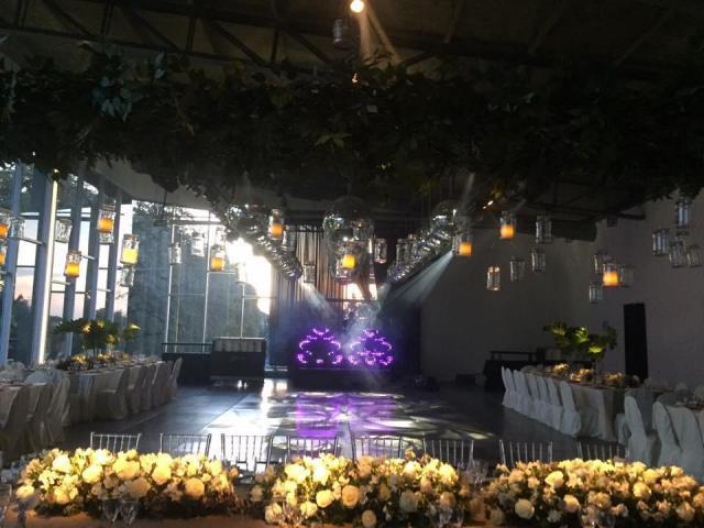 Casamiento en Dorrego | Casamientos Online